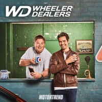 Wheeler Dealers, Season 24 à télécharger