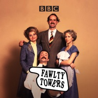 Fawlty Towers, Series 1 à télécharger