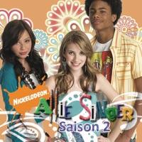 Allie Singer, Saison 2 à télécharger