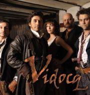Vidocq, Le masque et la plume à télécharger