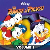 La Bande à Picsou, Volume 1 à télécharger