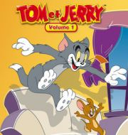 .Tom et Jerry (Les Classiques), Vol. 1 à télécharger