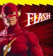 .Flash, Saison 1 à télécharger