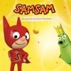 Télécharger Samsam- Une partie de maxi planètes
