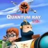 Télécharger Cosmic Quantum Ray, Vol. 1