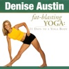 Télécharger Denise Austin: Fat-Blasting Yoga - 21 Days to a Yoga Body