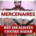 Télécharger Mercenaires - Des idéalistes contre Daesh