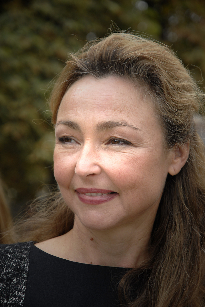 Films Avec Catherine Frot - Filmographie