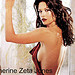 Filmographie de Catherine Zeta-Jones