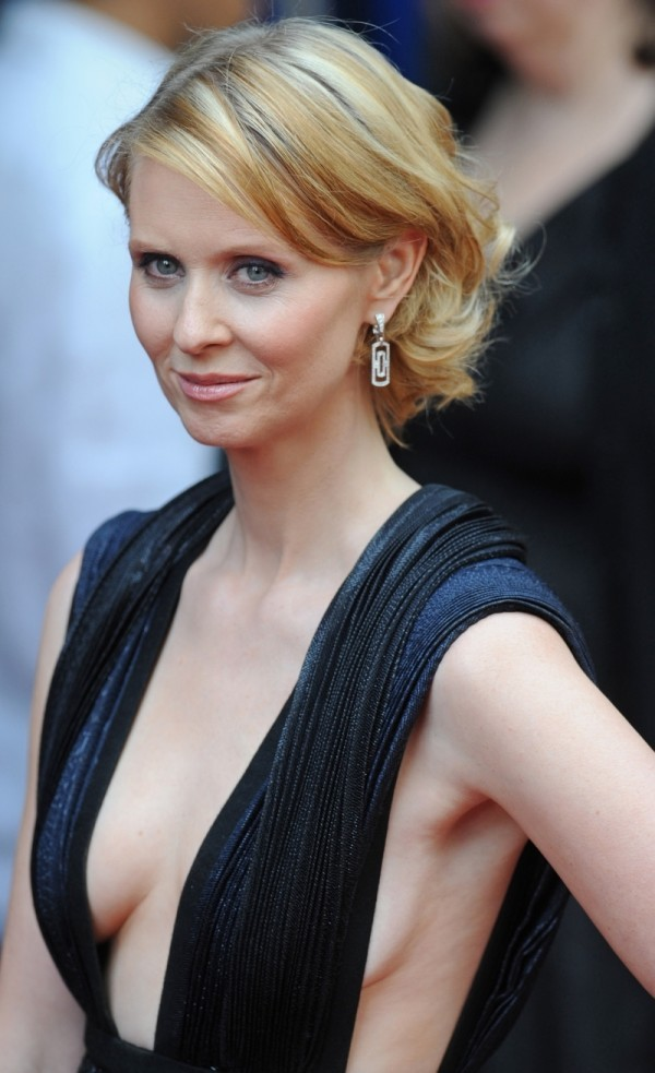 cynthia nixon wallpaper - photo #40