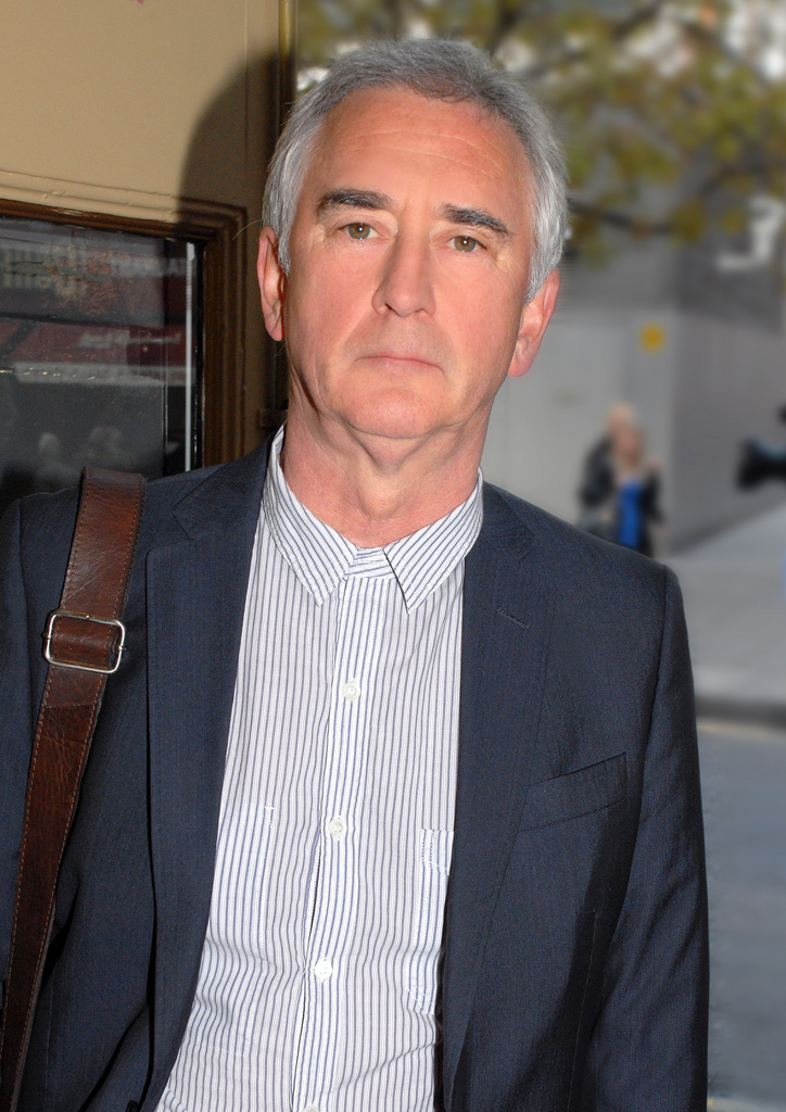 denis lawson partner