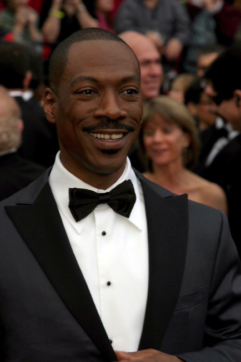 Eddie Murphy - Images Hot