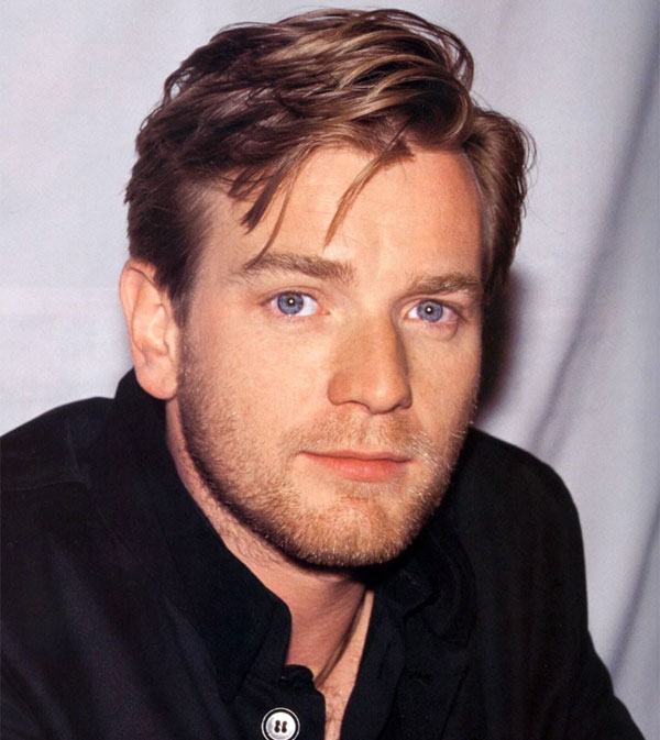 Ewan McGregor - Wallpaper Gallery