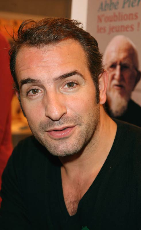 Photos de jean dujardin for 99 f dujardin