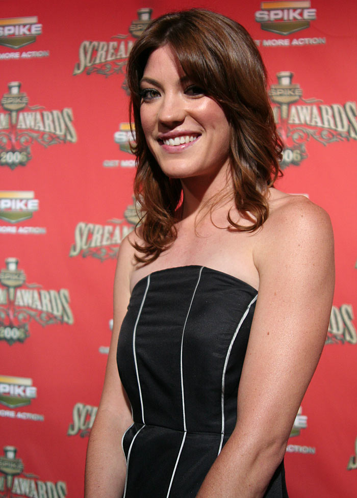 Jennifer Carpenter - Picture