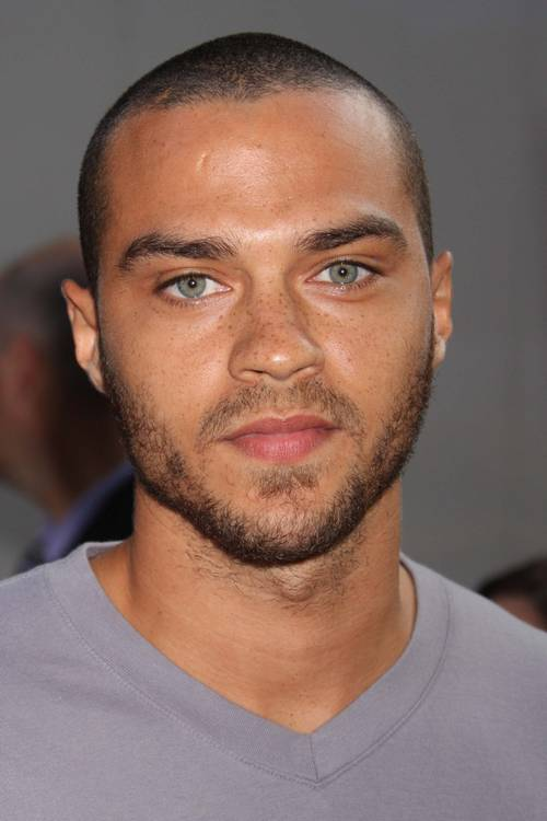 Jesse Williams - Images Gallery