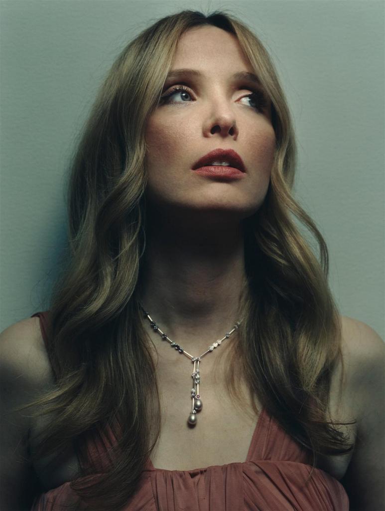 Julie Delpy - Wallpaper Actress