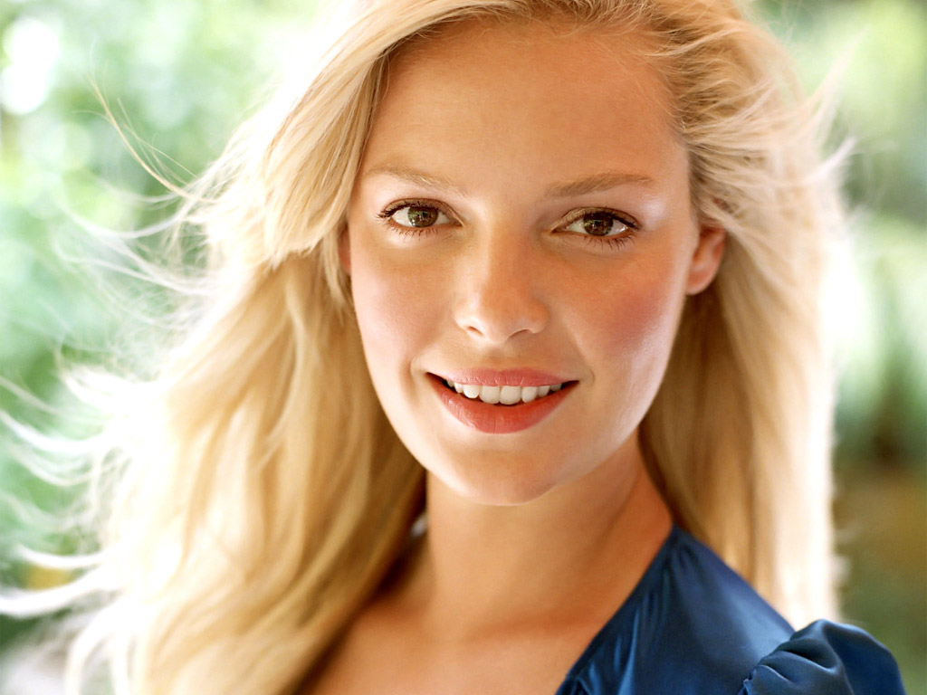 Katherine Heigl - Picture Colection