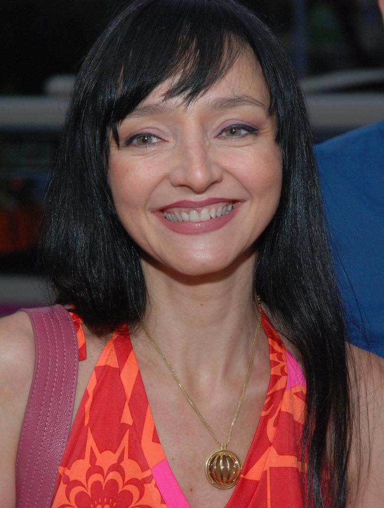 Maria De Medeiros - Images