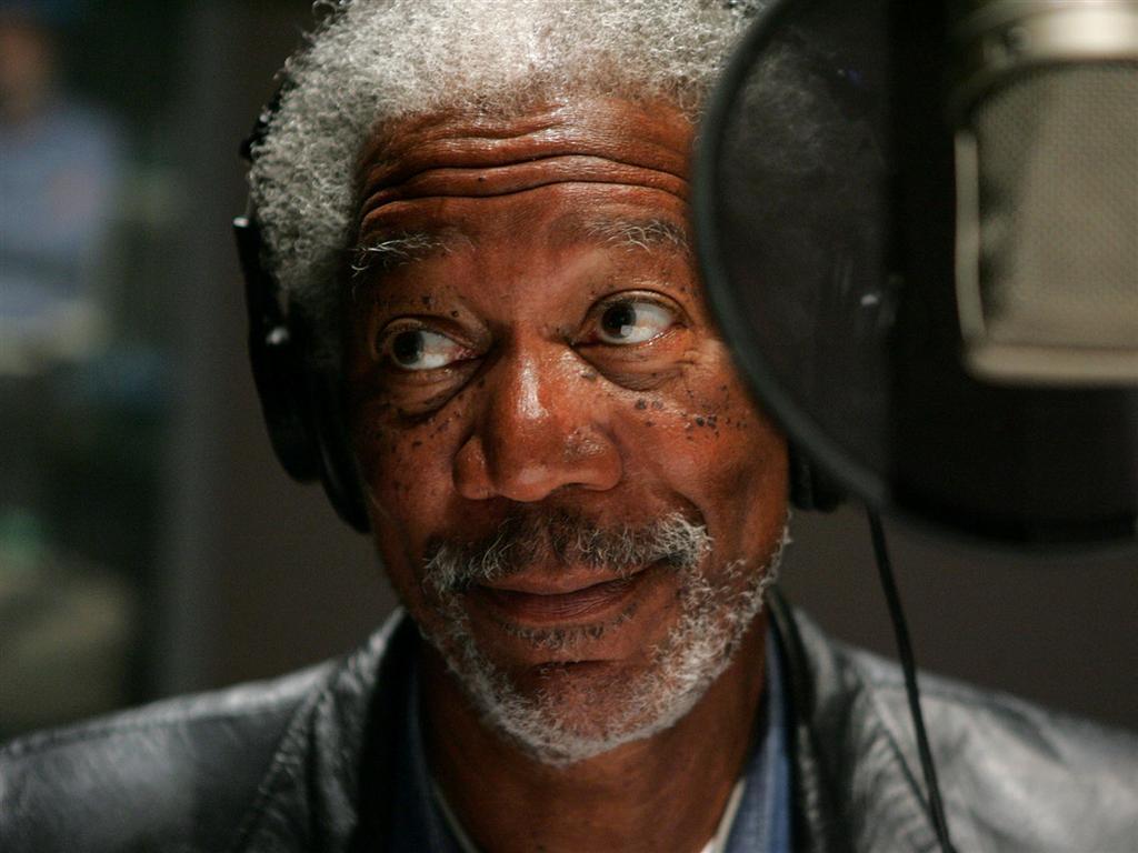 Films Avec Morgan Freeman Filmographie