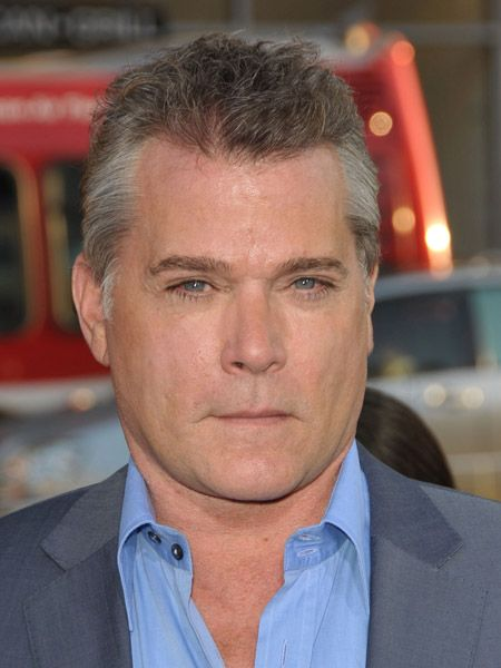 Ray Liotta - Photo Actress