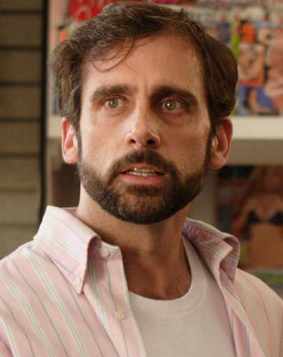 Steve Carell - Picture Hot