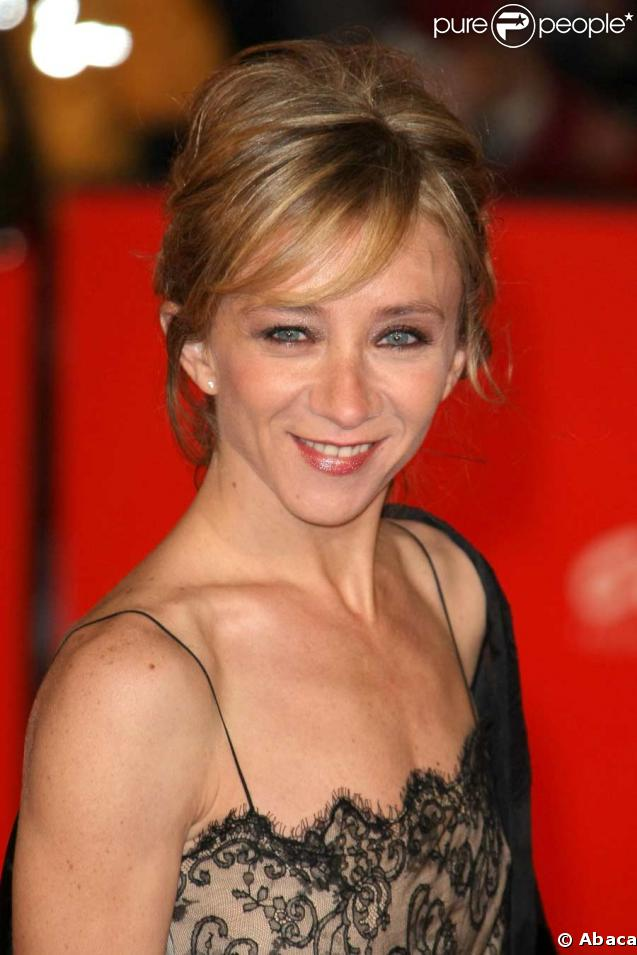 Sylvie Testud - Images Colection