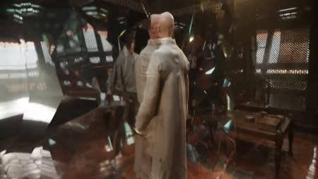 Doctor Strange streaming