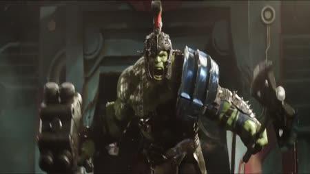 Voir Thor : Ragnarok en streaming
