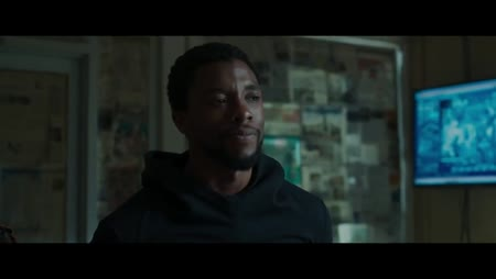 Black Panther (2018) streaming