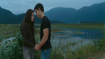 Twilight 3 - Hésitation streaming