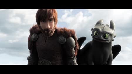 Dragons 3 : Le Monde Caché streaming