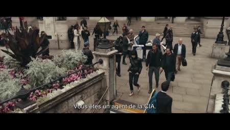 Voir Criminal - Un Espion Dans La Tête en streaming