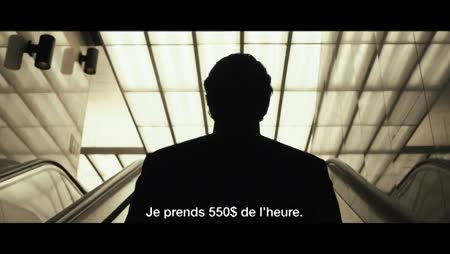 Voir La Défense Lincoln en streaming