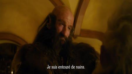Le Hobbit - Un Voyage Inattendu streaming