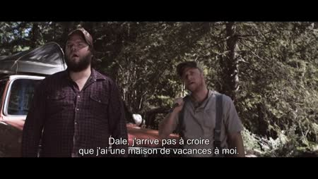Tucker Et Dale Fightent Le Mal streaming