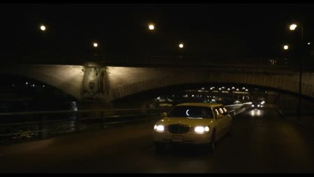 Holy Motors streaming