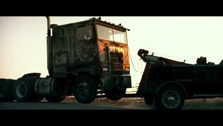 Transformers: L'âge De L'extinction streaming