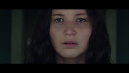 Hunger Games : La Révolte [partie 2] streaming