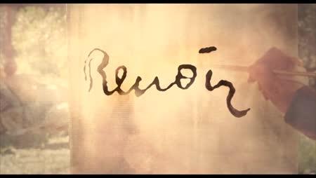 Renoir streaming