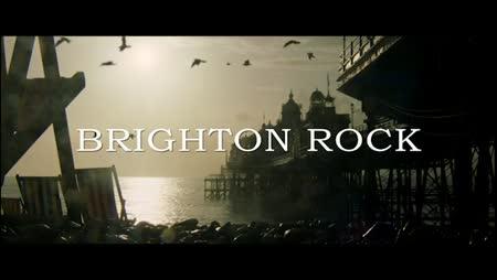 Brighton Rock streaming