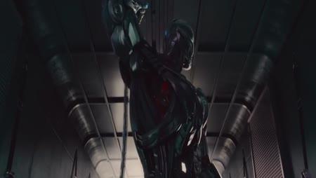 Avengers - L'Ere D'Ultron streaming