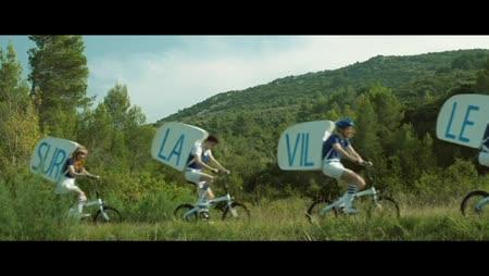 Le Quepa Sur La Vilni ! streaming