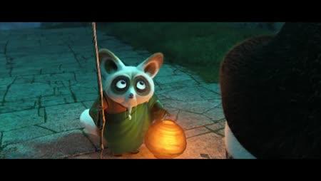 Kung fu panda 3 dvd blu ray - Kung fu panda 3 telecharger ...