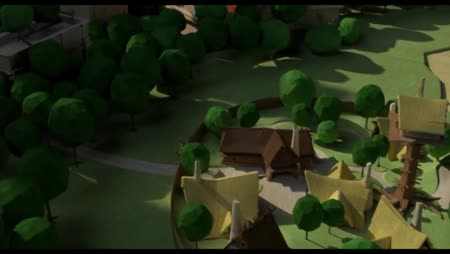 Astérix : Le domaine des dieux streaming