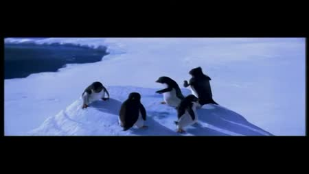 Happy Feet streaming