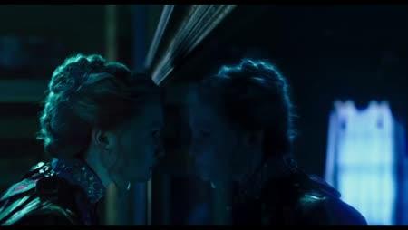 Alice De L'autre Côté Du Miroir streaming