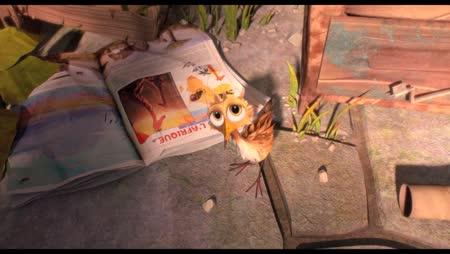 Gus : Petit Oiseau, Grand Voyage streaming