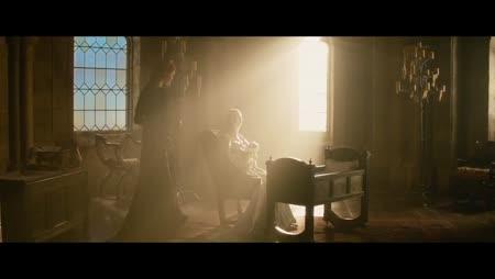 Le Chasseur Et La Reine Des Glaces streaming