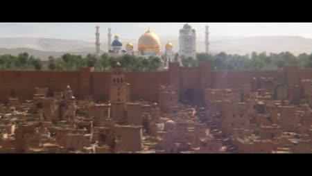 Voir Les Nouvelles Aventures D'Aladin en streaming